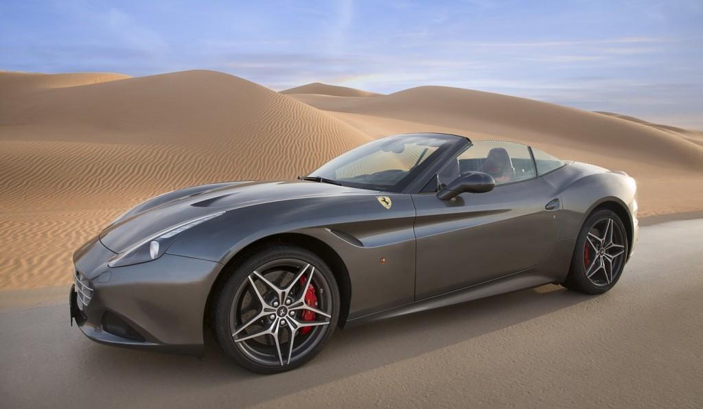 Ferrari California T Desert Rose (1)