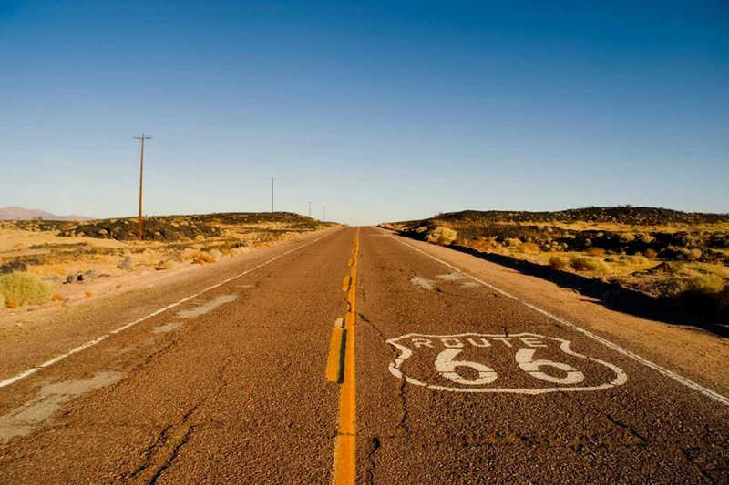 Route66 2017 Travel 152980479