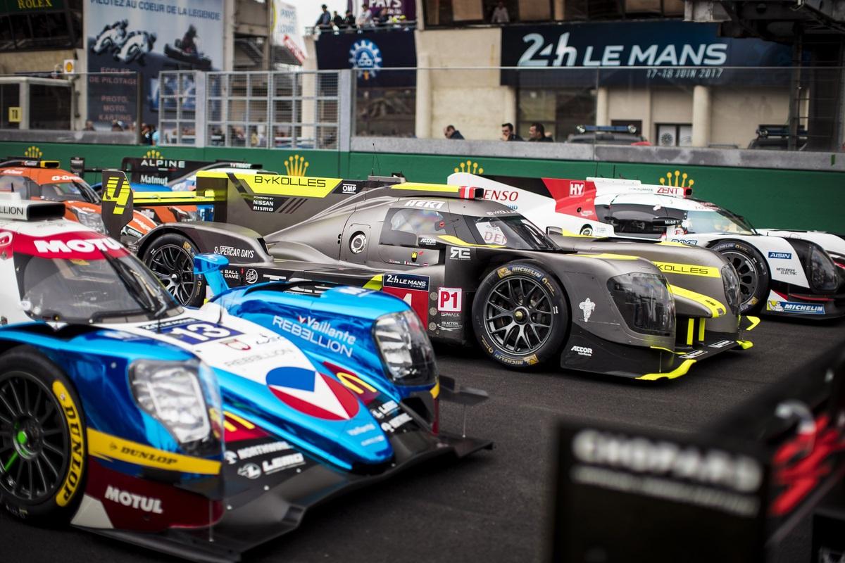 NISMO returning to Circuit de la Sarthe at Le Mans