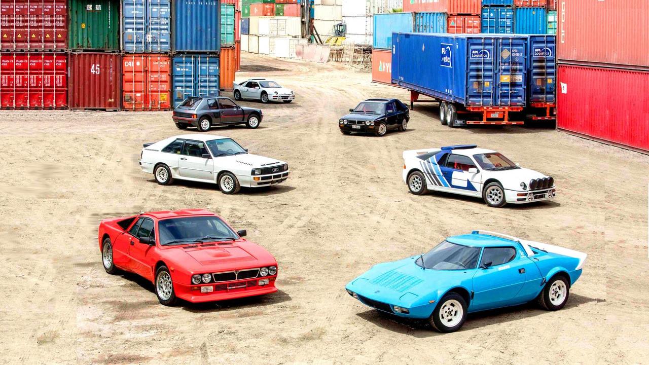 seven-group-b-rally-cars