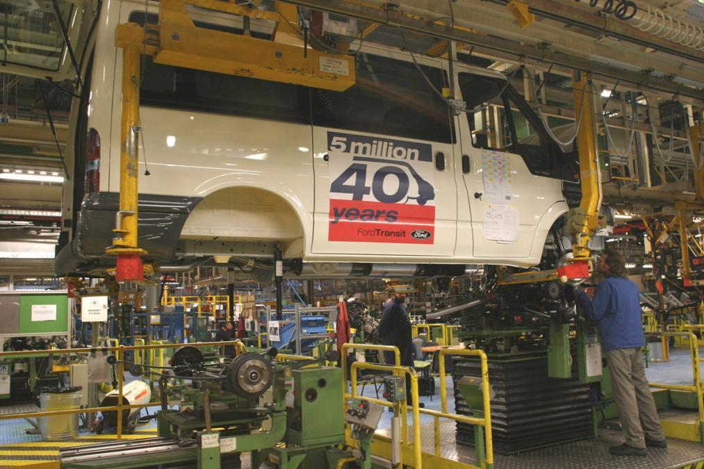 5-millionth-transit,ford,βρετανικό grand prix