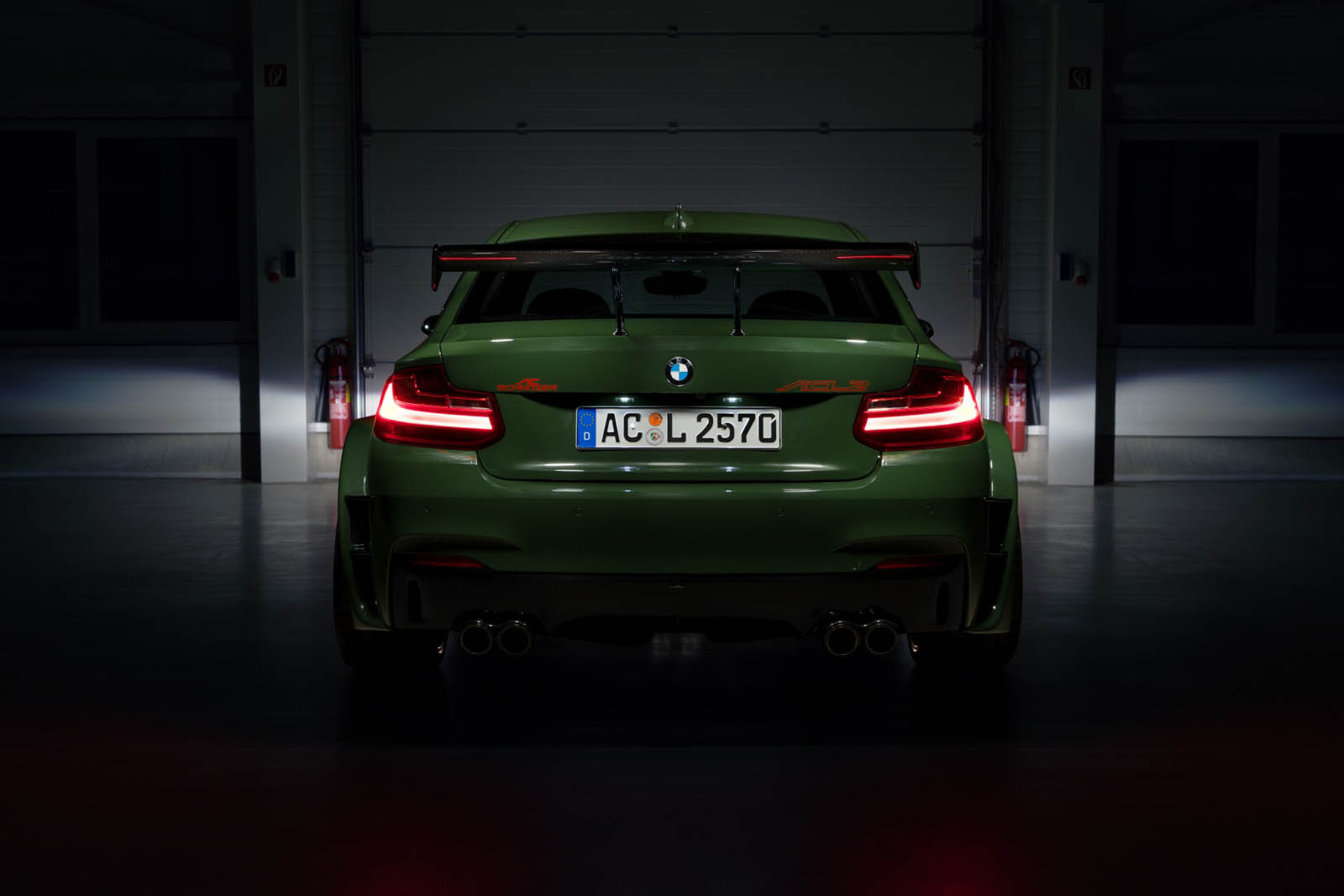 AC Schnitzer ACL2 Heck frontal_72 copy