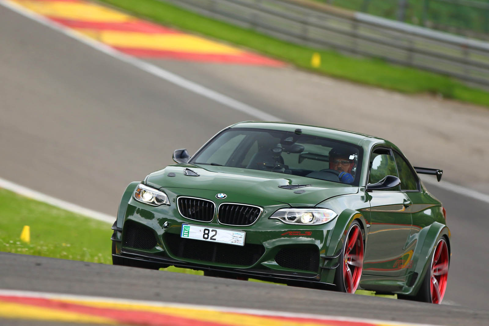 AC Schnitzer ACL2 track1 copy