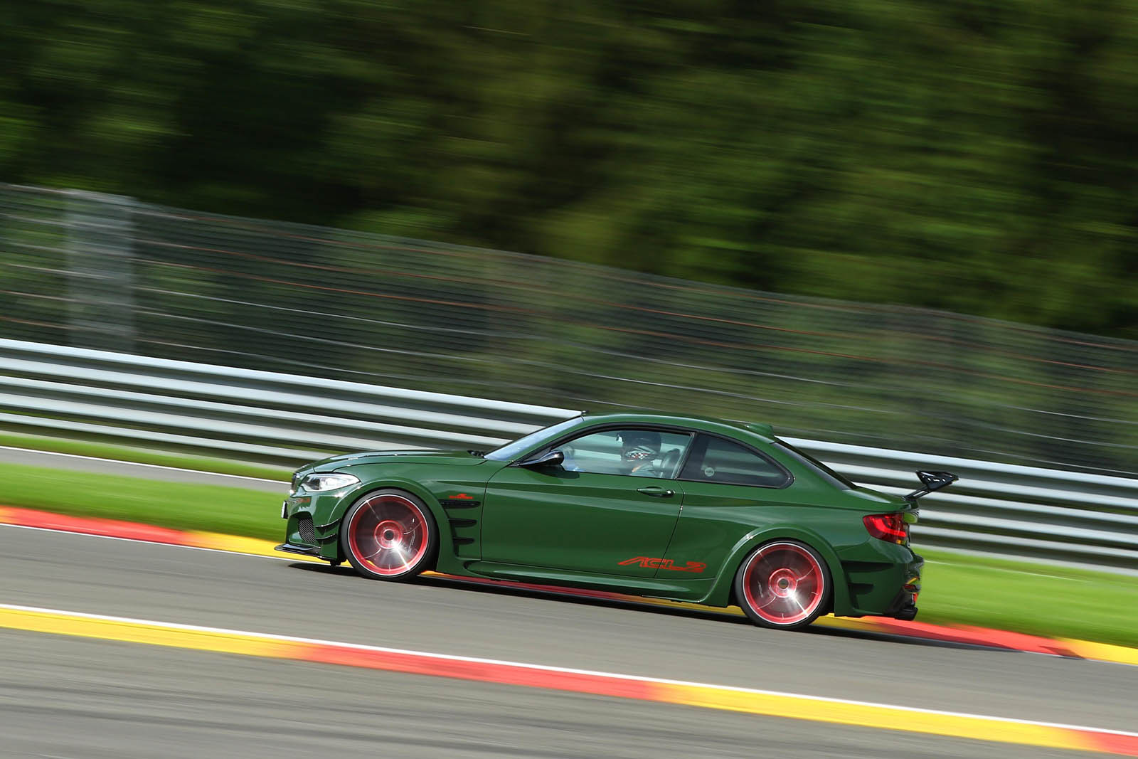 AC Schnitzer ACL2 track2 copy