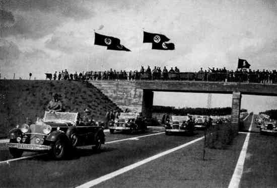 Autobahn-History