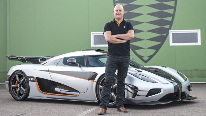 Christian-von-Koenigsegg