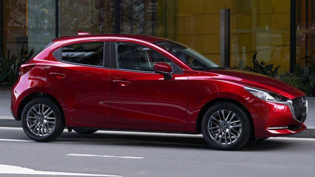 Το νέο Mazda 2 οι βελτιώσεις που έχει το νέο μοντέλο είναι παραπάνω από εμφανείς σε όλους τους τομείς.Αναμένουμε και την αντίδραση της Toyota.