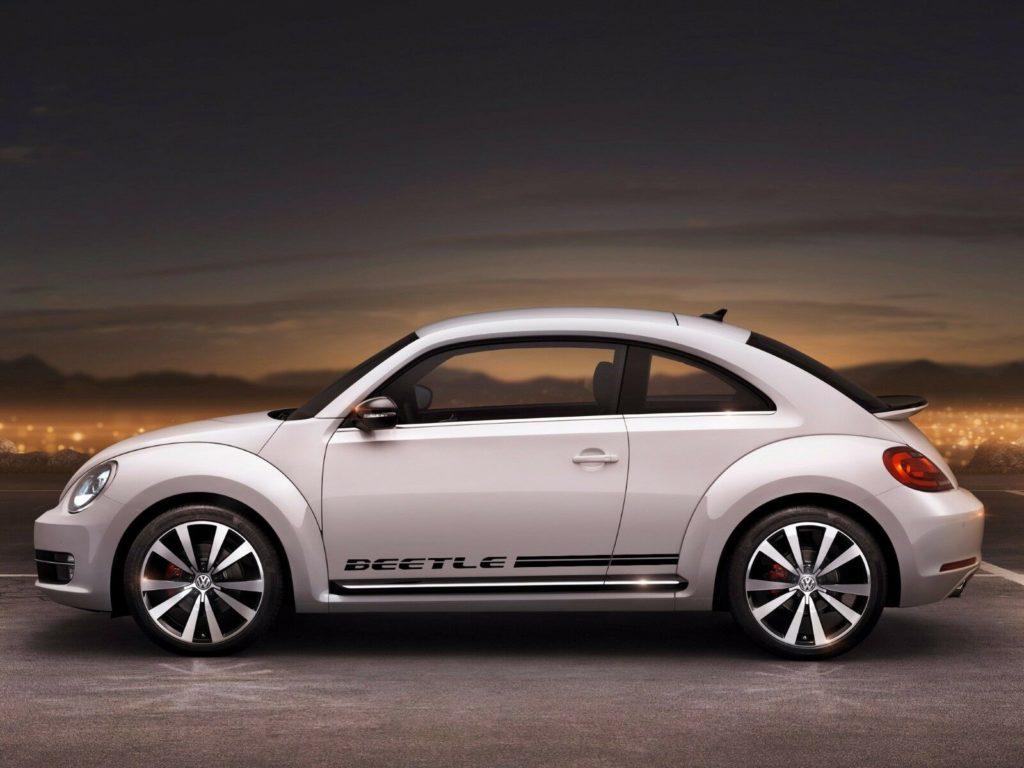 Τέλος εποχής για το VW Beetle