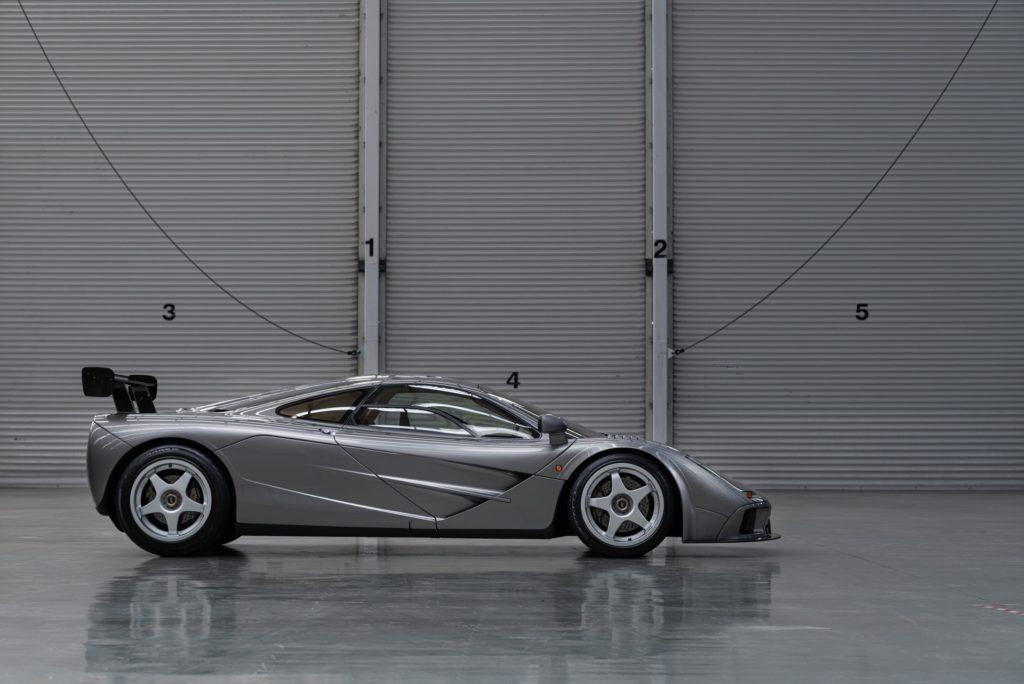 V12 κινητήρας των 6,1-λίτρων της BMW