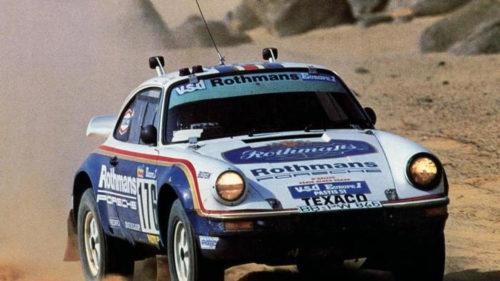 Για την ιστορία της Porsche και τη σχέση της με το μηχανοκίνητο αθλητισμό δεν χρειάζεται να πούμε πολλά. Μαζί με τη Ferrari είναι ίσως οι 2 εταιρίες με τη στενότερη επαφή με τον κόσμο των motorsports.