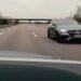 Έχεις αναρωτηθεί πώς είναι να σε προσπερνούν με 330 χλμ/ώρα; (video)