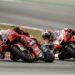 Δύο Ducati στο βάθρο στην Καταλονία
